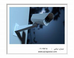 دوربین مدار بسته دید در شب رنگی