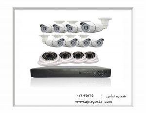 خرید انواع دوربین مداربسته در رشت
