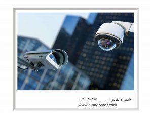 خرید دوربین مدار بسته در کیش