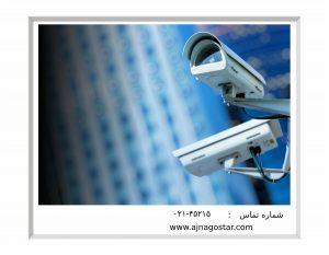 قیمت دوربین مداربسته در کیش