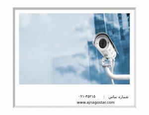 دوربین مدار بسته در اردبیل