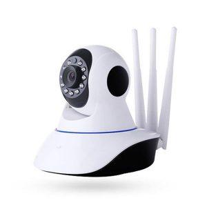 انواع دوربین مداربسته تحت شبکه