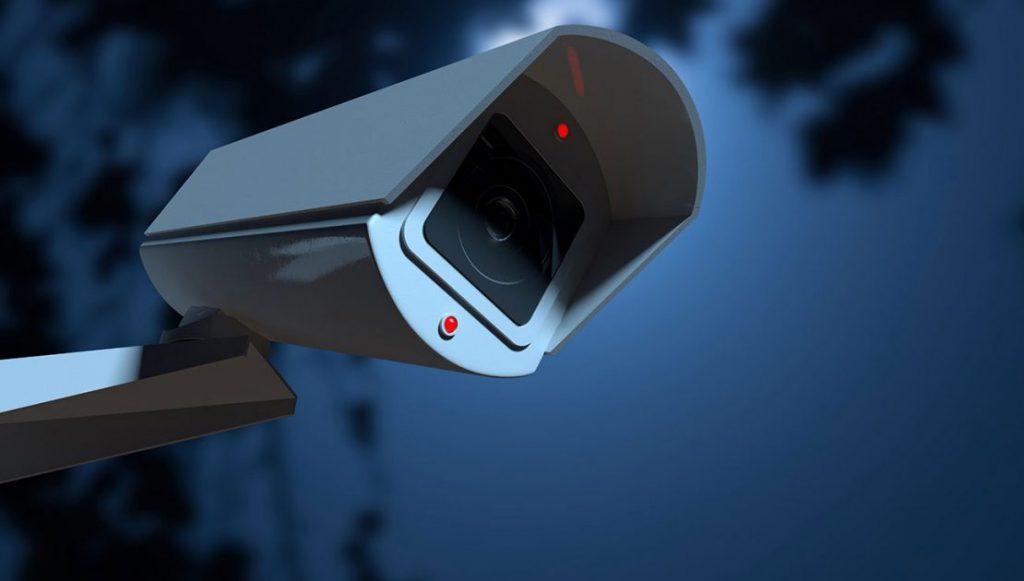 دوربین مداربسته دید در شب