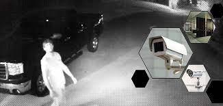 دوربین مدار بسته دید در شب